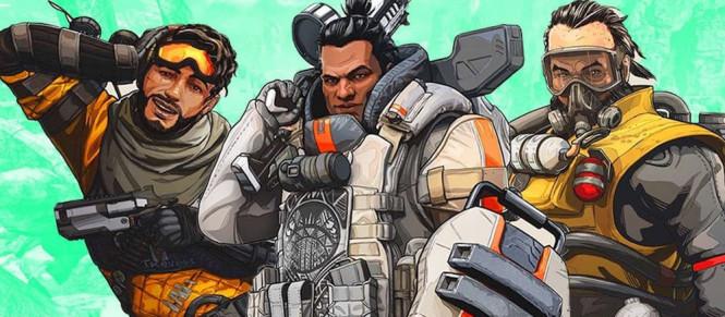 Le nouveau jeu vidéo Apex Legends dépassera-t-il Fortnite ?