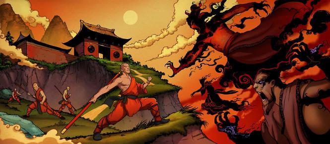 Europe : Koch Media éditera les jeux de Buka Entertainment