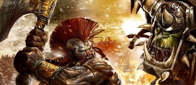 Warhammer Chaosbane : des images du Nain Tueur