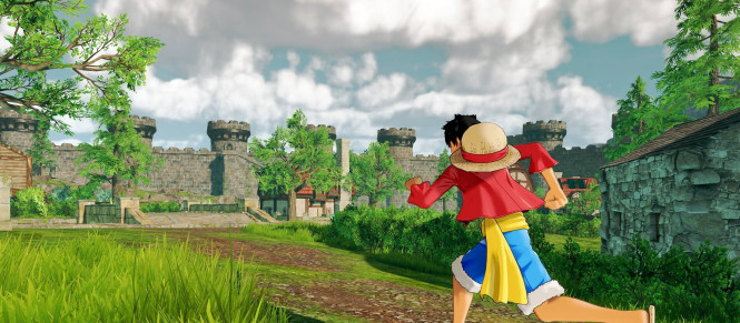 One Piece : World Seeker s'illustre avec un nouveau trailer