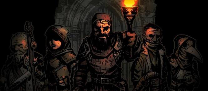 Darkest Dungeon 2 est annoncé
