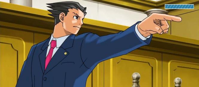 Ace Attorney Trilogy : bientôt une date pour nous