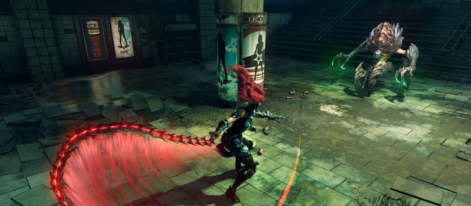 Darksiders III : le premier DLC est sorti