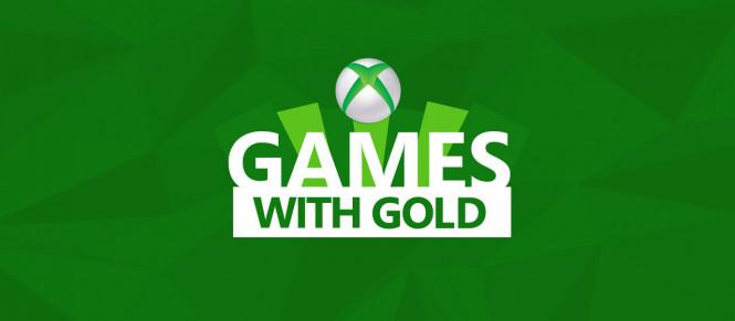 Games with Gold : les jeux de mars