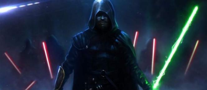 Jedi Fallen Order présenté plus tôt que prévu