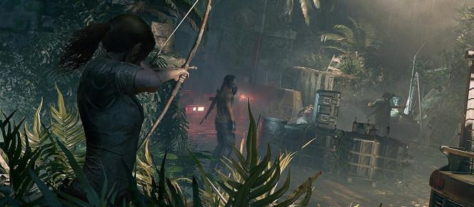 Shadow of the Tomb Raider date son DLC Le Coeur du Serpent