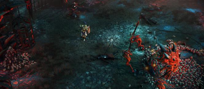 Warhammer : Chaosbane date sa bêta fermée