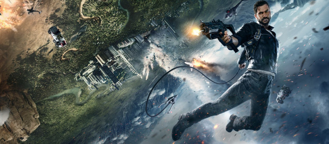 Just Cause 4 arrive dans le Xbox Game Pass