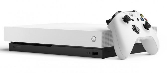 Une Xbox One sans lecteur pour mai ?