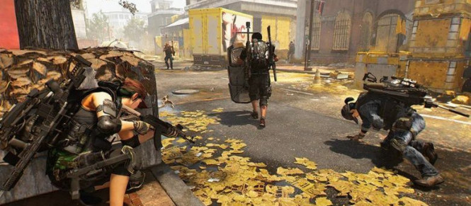 The Division 2 : le trailer de lancement