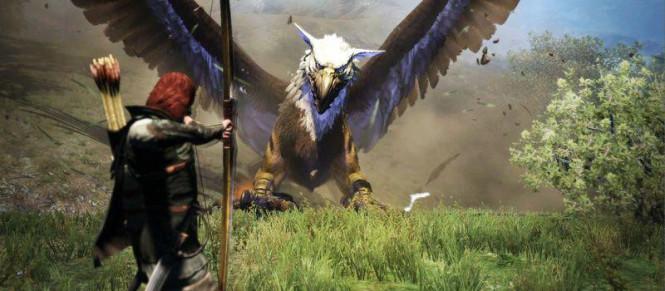 Netflix : Dragon's Dogma aura sa série animée