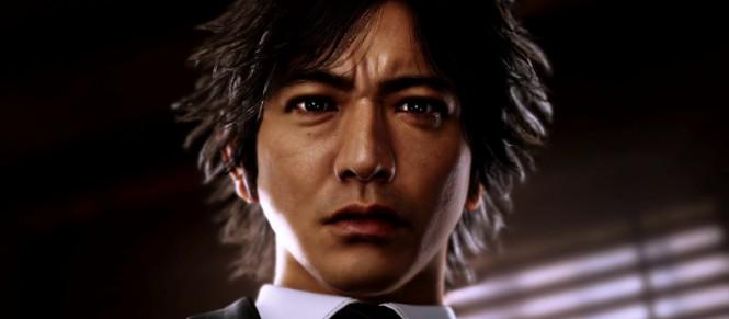 Sega suspend les ventes de Judgment