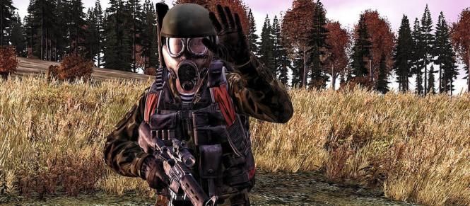 DayZ : une date de sortie sur Xbox One