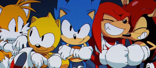 Sonic : un nouveau jeu est en développement