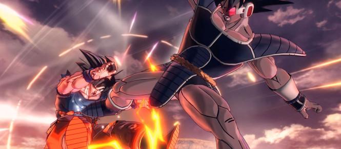 PS4 : une version gratuite pour Dragon Ball Xenoverse 2
