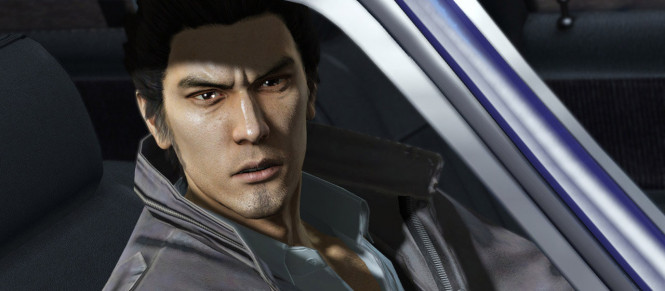 Le remaster de Yakuza 5 prend date au Japon
