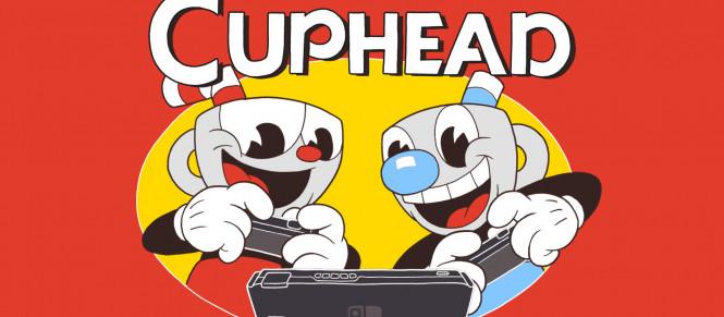 Cuphead débarque sur Nintendo Switch