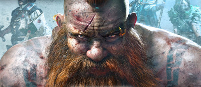 [Preview] Warhammer : Chaosbane