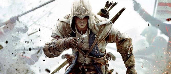 Assassin's Creed III disparaît de Steam et Uplay