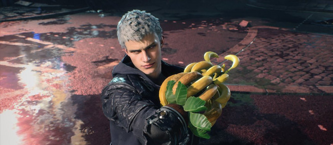 Devil May Cry 5 : le Bloody Palace arrive aujourd'hui