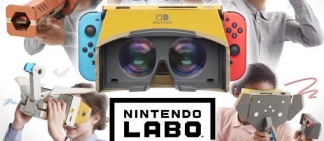 Super Mario Odyssey et Zelda BOTW deviennent VR compatibles
