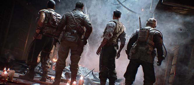 CoD Black Ops IIII : le mode Blackout gratuit en avril