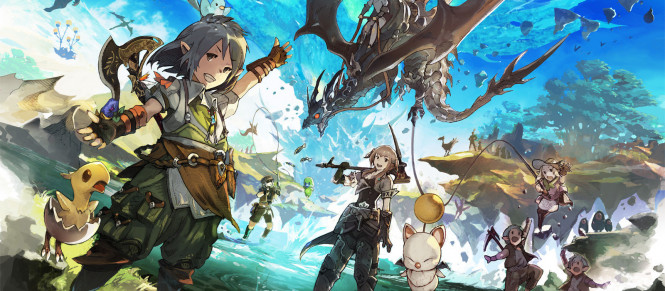 Opération portes ouvertes pour Final Fantasy XIV (sous conditions)