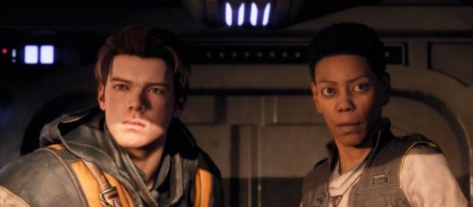 Star Wars Jedi : Fallen Order dévoilé et daté