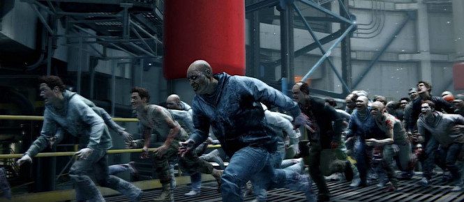 World War Z : le trailer de lancement est disponible