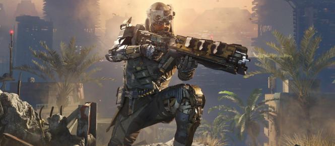 CoD Black Ops IIII : le mode Infecté est là