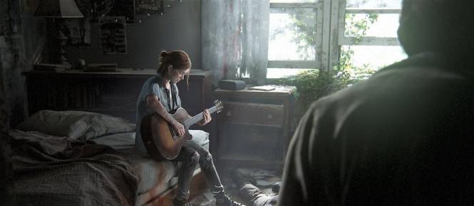 The Last of Us Part II : la fin du développement en vue ?