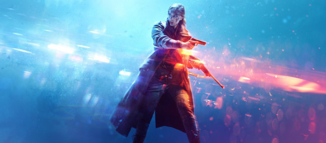 Battlefield V : le retour du mode Conquête en Escouade pour le...