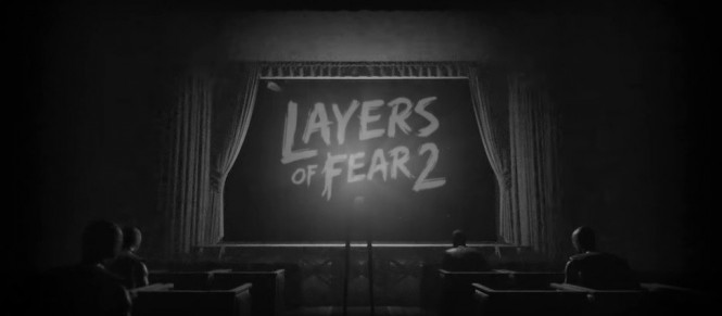 Layers of Fear 2 se trouve une date