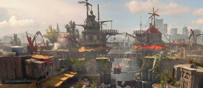 Dying Light 2 sera à l'E3 2019