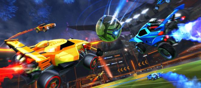 Epic Games rachète Psyonix (Rocket League)