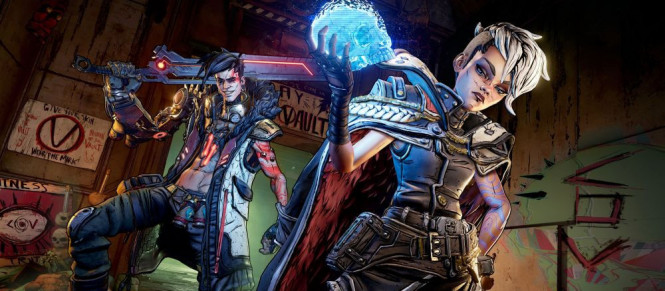Borderlands 3 : la présentation de gameplay