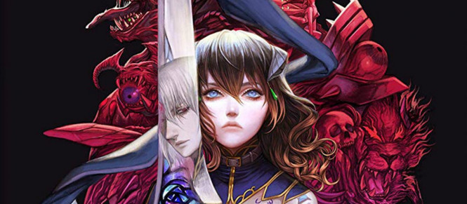 Une date pour Bloodstained : Ritual of the Night