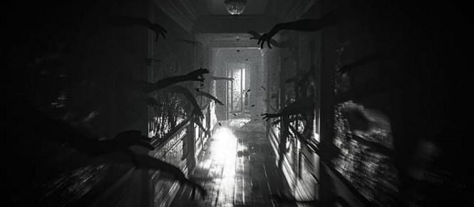 Un peu de gameplay pour Layers of Fear 2