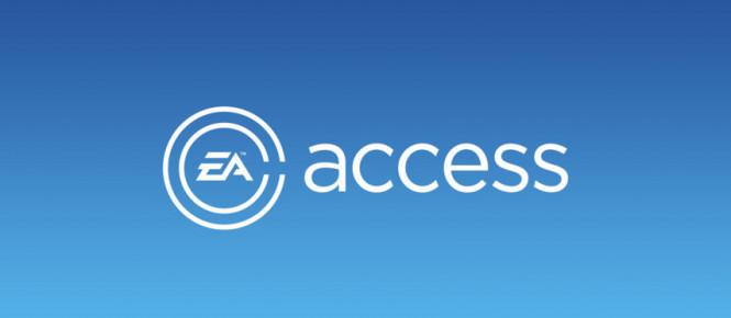 PS4 : l'EA Access arrive en juillet
