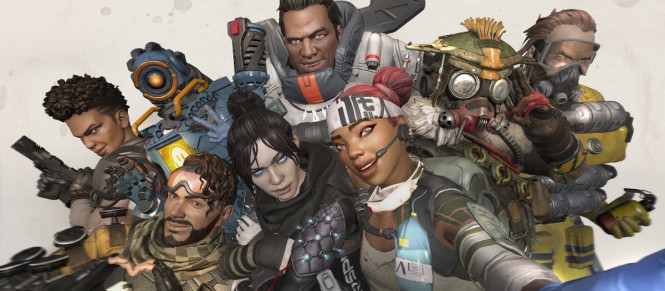 Apex Legends sortira sur mobiles et en Chine