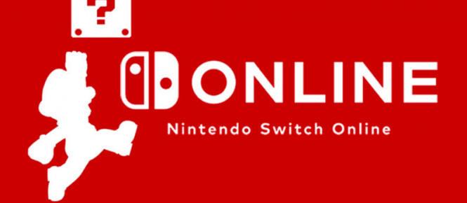 Nintendo Switch Online : les nouveautés de mai
