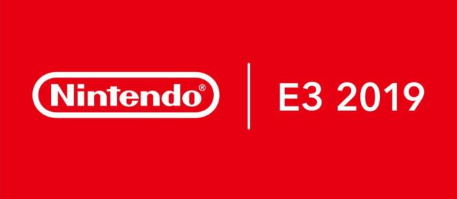 E3 2019 : Nintendo date son Direct