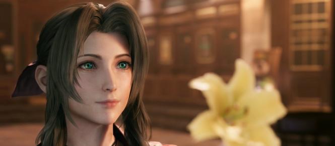Un peu de gameplay pour Final Fantasy VII Remake