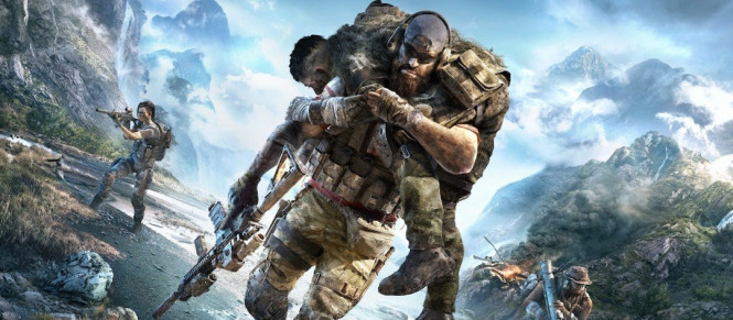 Ghost Recon : Breakpoint ne sortira pas sur Steam