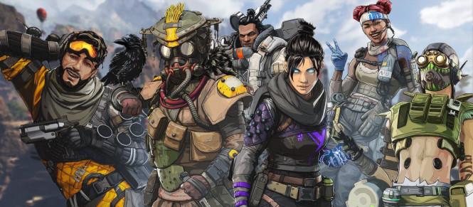 Apex Legends : des sanctions pour les joueurs inactifs