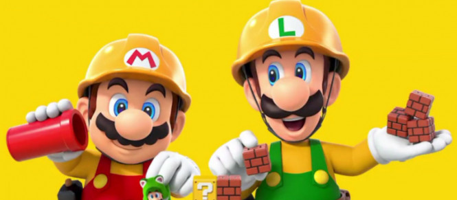 Un Nintendo Direct à venir pour Super Mario Maker 2
