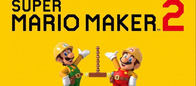 Super Mario Maker 2 : le récap' du N-Direct
