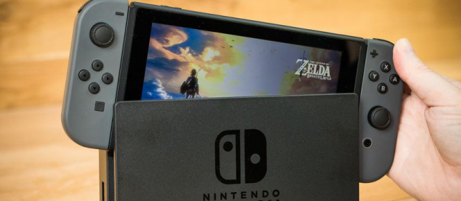 Japon : la Switch dépasse la PS4