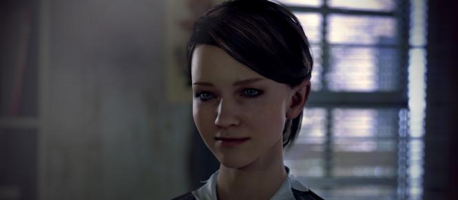 Epic Games Store : Quantic Dream date ses jeux