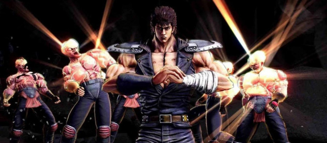 Sega annonce Fist of the North Star : Legends ReVIVE